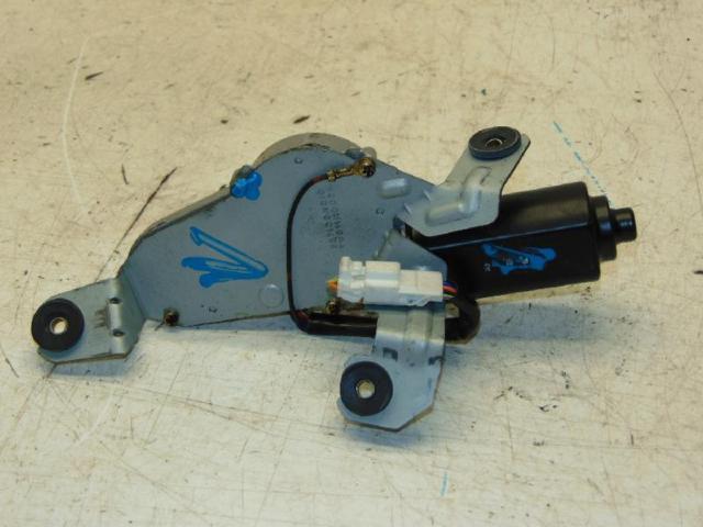 Wischermotor hinten 3-türig