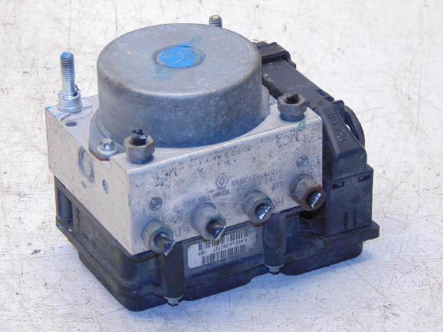 ABS Hydraulikblock mit Steuergerät 1.6 64kw