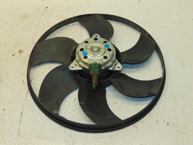 Elektrolüfter Motorlüfter 1.6 64kw