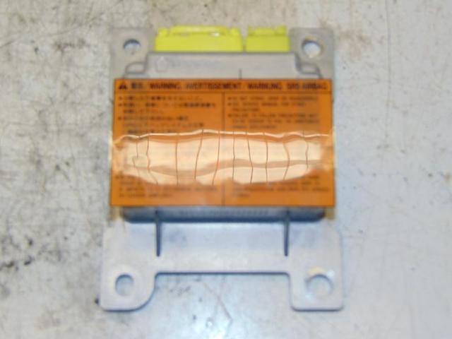 Airbagsteuergerät