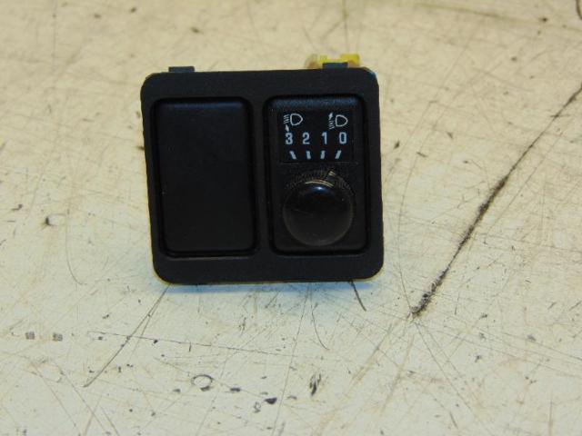 Schalter LWR Leuchtweitenregulierung