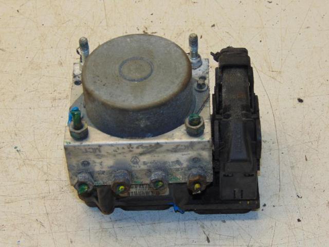 ABS Hydraulikblock mit Steuergerät 1.4 53kw