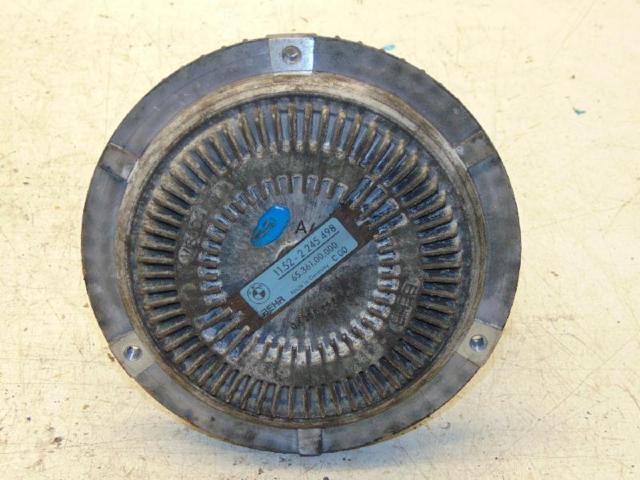 Luefterkupplung viscokupplung  2.5 td 96kw bild1