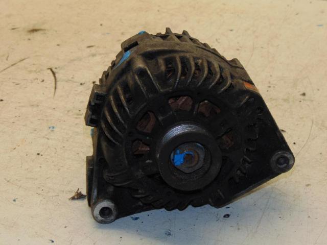 Lichtmaschine 105a 2.5 td 96kw bild1