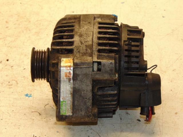 Lichtmaschine 105a 2.5 td 96kw bild2