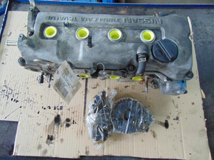 Motor 1.4 55kw