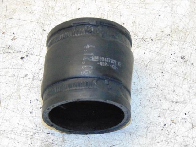 Luftschlauch ansaugbruecke 2.5 td 96kw Bild