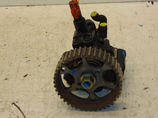 Hochdruckpumpe kraftstoffpumpe 2.0 hdi 80kw bild1