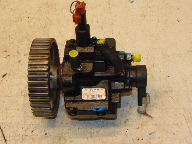 Hochdruckpumpe kraftstoffpumpe 2.0 hdi 80kw bild2