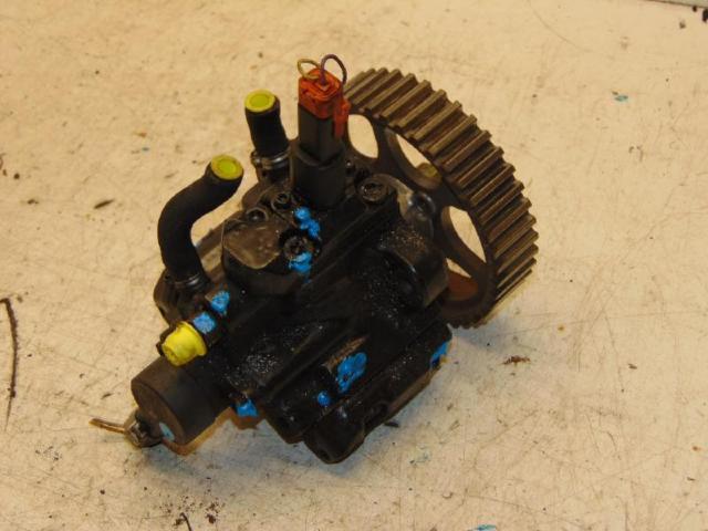 Hochdruckpumpe kraftstoffpumpe 2.0 hdi 80kw Bild