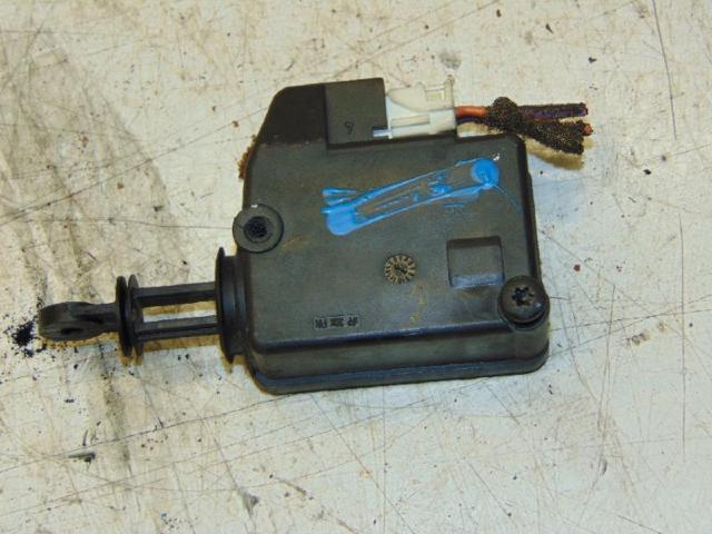 Stellmotor fluegeltuerschloss Bild