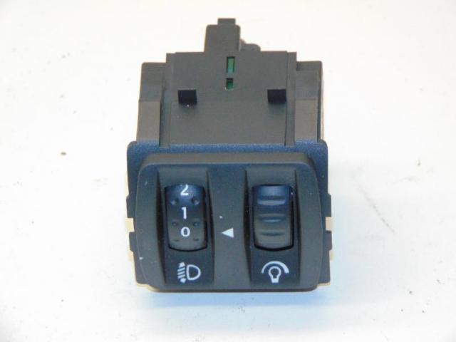 Schalter Dimmer Leuchtweitenregulierung LWR
