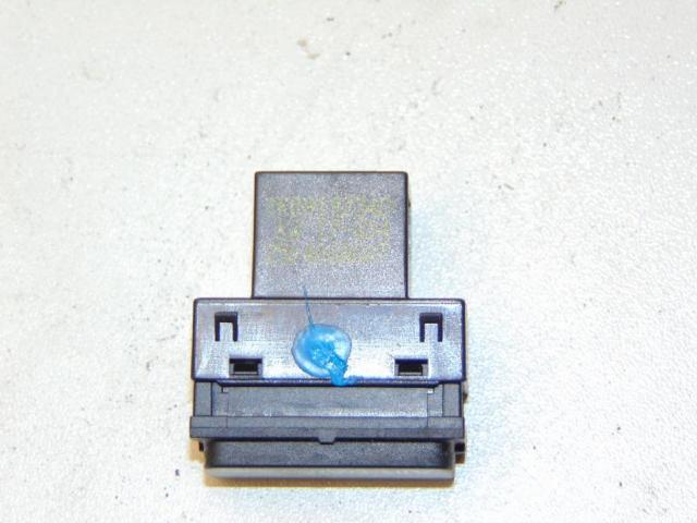 Kontrollampe passenger airbag bild2