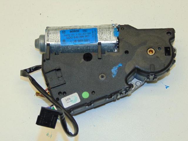Motor schiebedach 98-05 bild1
