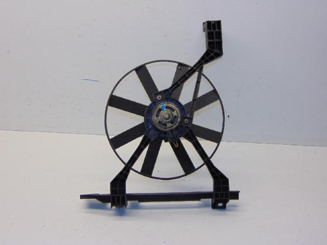 Kühlerlüfter Elektolüfter 0.8 cdi 30kw