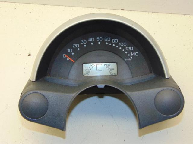 Tacho Kombiinstrument 0.8 cdi 30kw