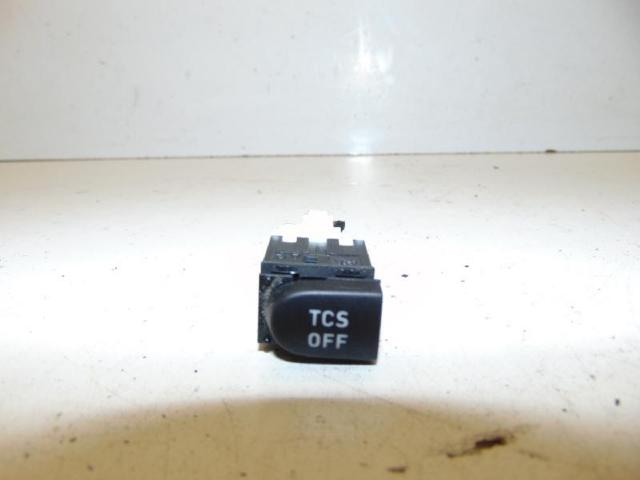Schalter Antieschlupfregelung TCS OFF