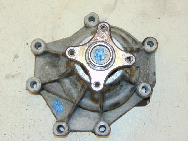Wasserpumpe motorkuehlung 2.5 crdi 125kw bild1