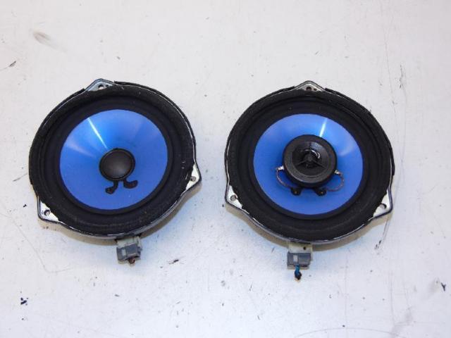 Lautsprecher Boxen vorne & hinten rechts