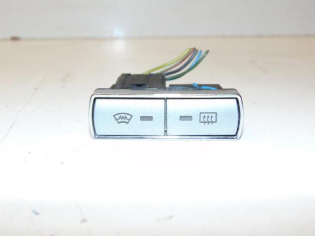 Schalter scheibenheizung vorne & hinten bild1