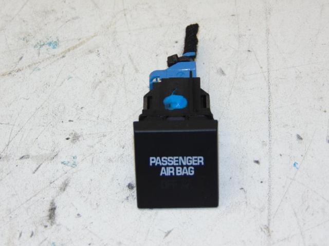 Kontrolleuchte Airbag Beifahrer OFF