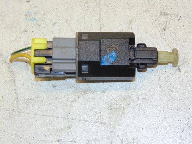Schalter Bremslichtbetätigung
