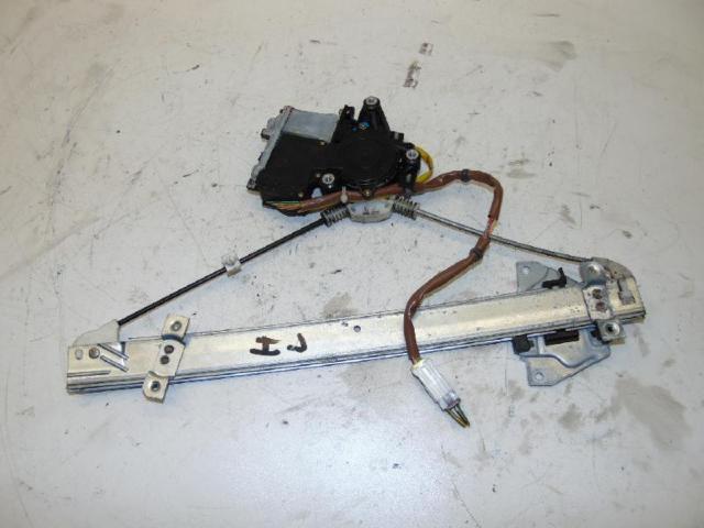 Fensterheber mit motor hinten links  hinten links 98-04 Bild
