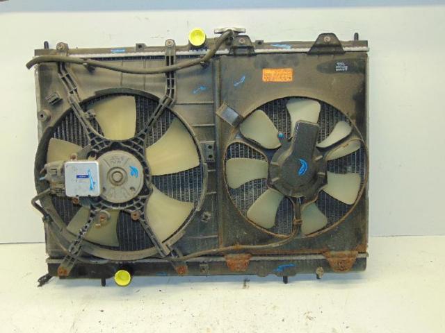 Motorkuehler wasserkuehler & elektroluefter 2.4 110kw bild1