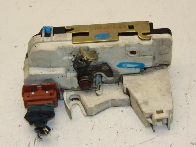 Tuerschloss elektr. hinten links  hinten links bild2