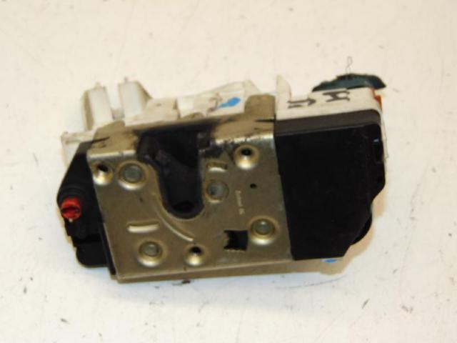 Tuerschloss elektr. hinten rechts  hinten rechts bild1