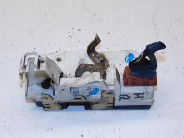 Tuerschloss elektr. hinten rechts  hinten rechts bild2