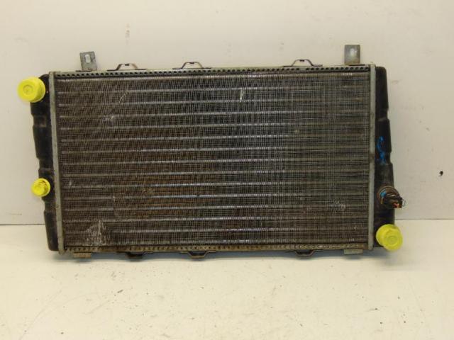 Motorkühler Wasserkühler 1.3 50kw