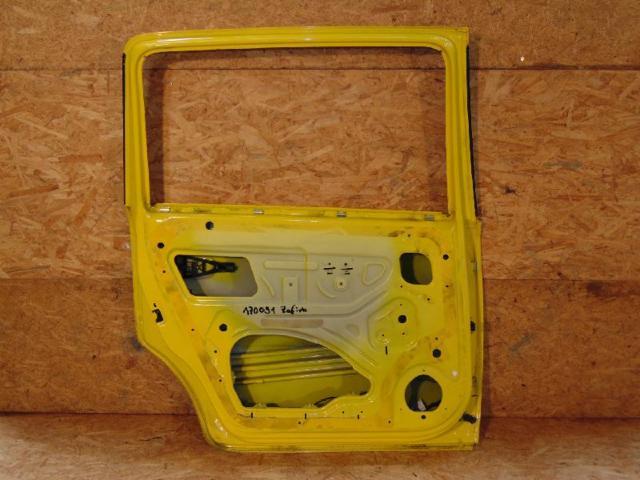 Tuer hinten links  hinten links 08-14 gelb bild2