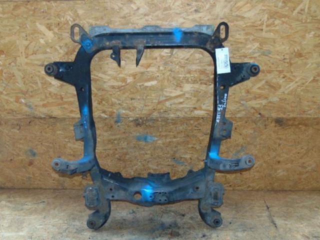 Achstraverse motortraeger 1.9 cdti 88kw bild1