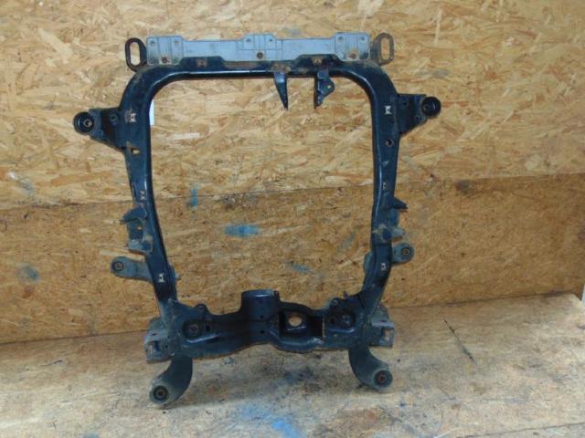 Achstraverse motortraeger 1.9 cdti 88kw bild2