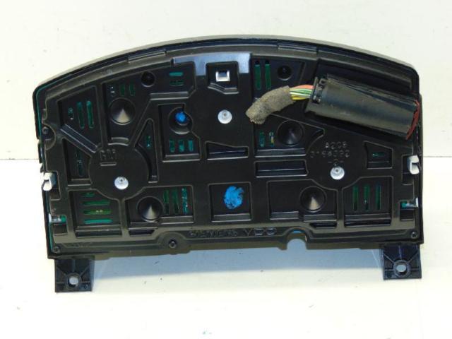 Tacho kombiinstrument entheiratet 1.9 cdti 88kw bild2