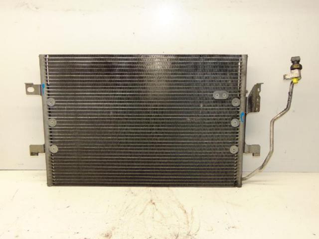 Kondensator Klimaanlage 1.6 60kw