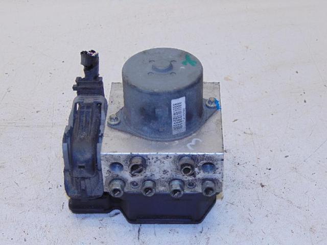 Abs hydraulikblock mit steuergeraet 2.0 tdci 96kw bild2