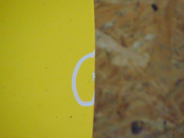 Tuer 5t vorne rechts  vorne rechts gelb 09-14 bild1
