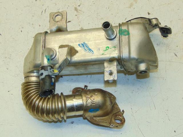 Abgaskühler EGR Kühler 1.6 dCi 96kw