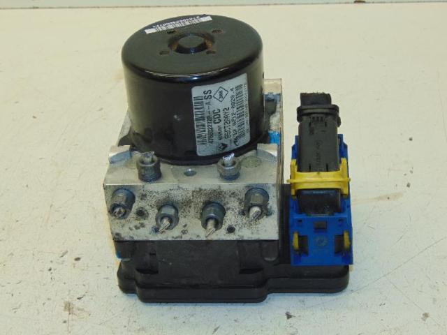 ABS ESP Hydraulikblock & Steuergerät 1.6 dCi 96kw