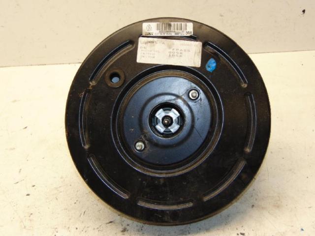 Bremskraftverstärker 1.6 dCi 96kw