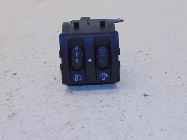 Schalter LWR Dimmer 12-16