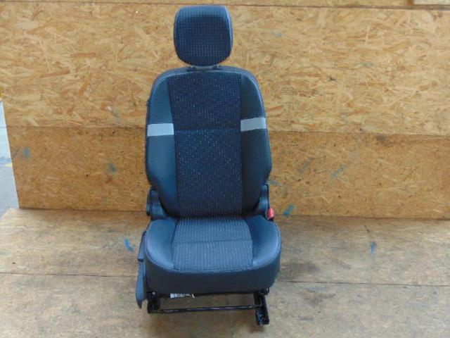 Beifahrersitz Teilleder VR vorne rechts 12-16