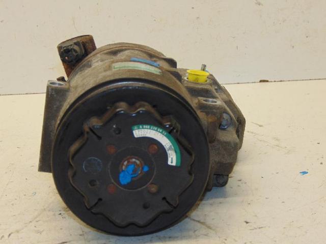 Klimakompressor 1.6 75kw bild1