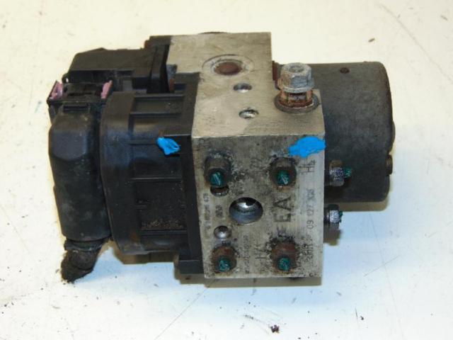 ABS Hydraulikblock Steuergerät 1.0 43kw Z10XE