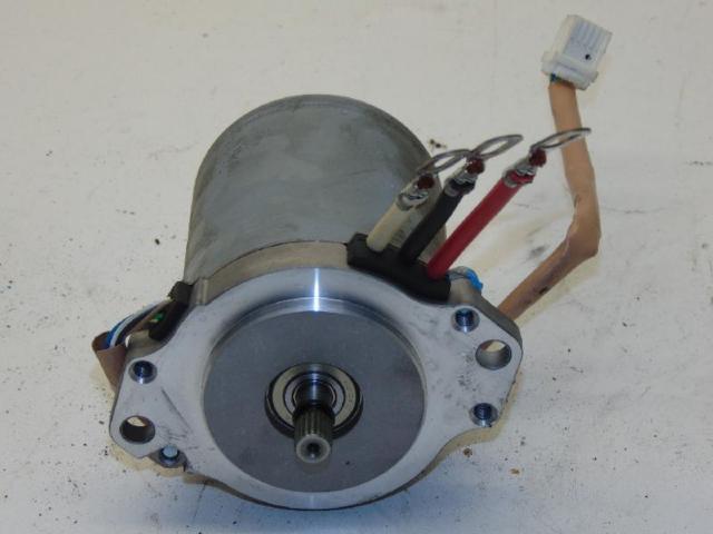 Lenkgetriebe Servolenkung Motor 1.9 dCi 96kw