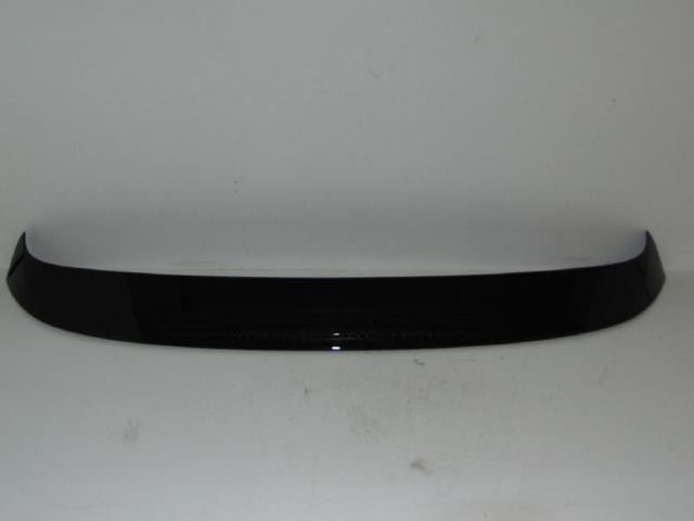 Heckspoiler ktv schwarz metallic 10-15 bild1