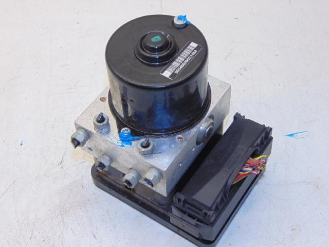 ABS DSC Hydraulikblock mit Steuergerät 2.0 95kw