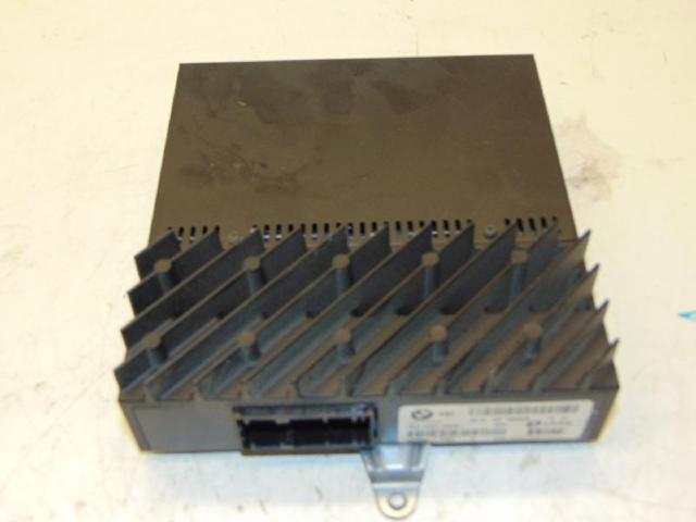 Audio verstaerker radio bild1